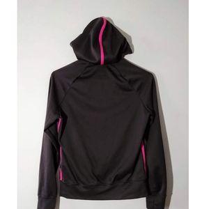 NWOT Nike Dry-FIT Zipper Hoodie